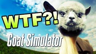 wattafuck goat simulator