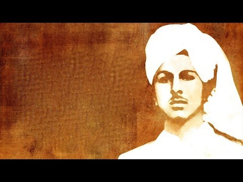 I want to get justice for the 'judicial murder' of Bhagat Singh: Imtiaz Rashid Qureshi