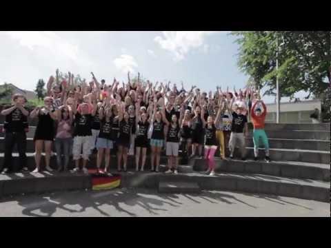 Burg-Gymnasium Schorndorf - Abi 2010  Lipdub - Jein 2010 Musikvideo