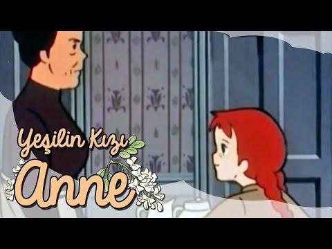 Yeşilin Kızı Anne - Bölüm 3 - Green Gables Veda