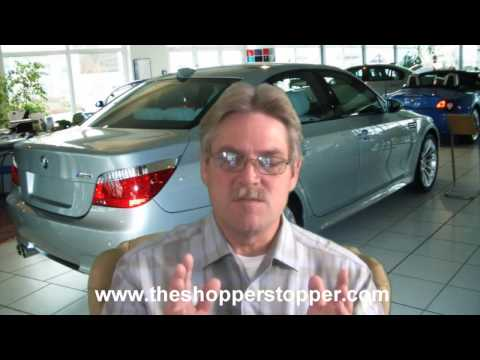 Thumbnail: Car Sales Training - I'm Just Looking or I'm Not Buying