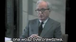 Milton Friedman o pryncypiach Adama Smitha
