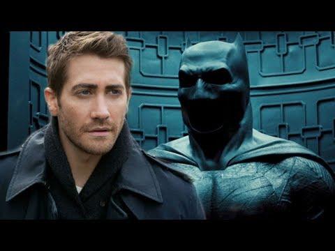 Jake Gyllenhaal Wanted As Next Batman?