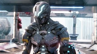 MATTERFALL Official Trailer (PS4) 2016