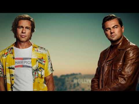 Soundtrack #30   You Keep Me Hangin' On   Once Upon a Time in Hollywood (2019)