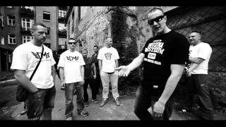 Teledysk: DM-Bosski, Dudek RPK, Damian Janikowski, Młody Bosski-Zastrzyk Motywacji(prod.Donatan)