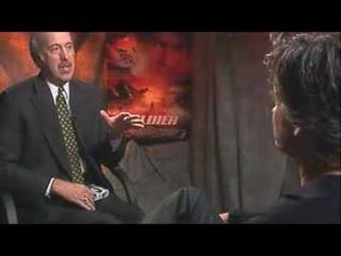 Kurt Russell interview with  Jimmy Carter