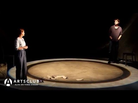 Arts Club Theatre Company's THE VALLEY - Trailer