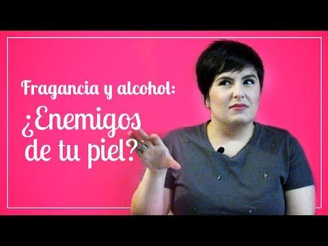 Fragancia y Alcohol en cosméticos: ¿Debes evitarlos?