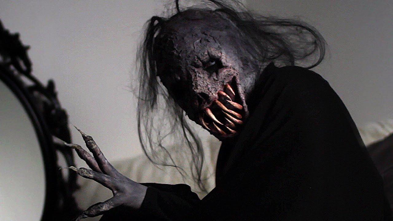 Monster halloween makeup tutorial youtube baditri Images