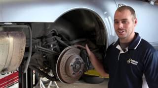 Porsche 993 Tech DIY Introduction Series