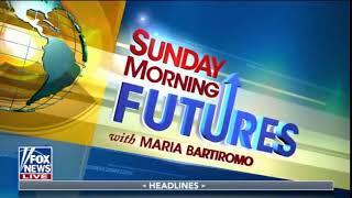 Sunday Morning Futures 9/22/19 | Maria Bartiromo Fox News September 22 , 2019