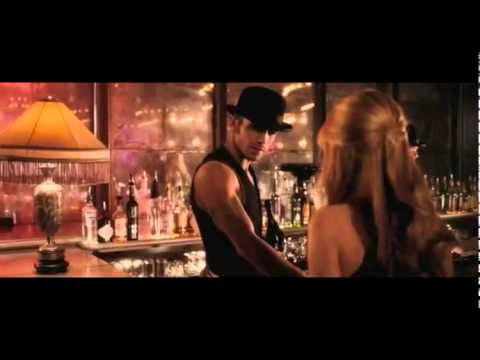 Burlesque (2010) HD Trailer
