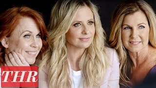 The Stuntwomen of 'Buffy the Vampire Slayer' | Women of Action | THR