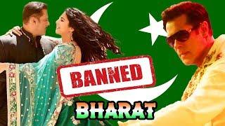 Salman Khan And Katrina Kaif Film Bharat Will Not Release In Pakistan