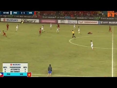 🔴 Trực tiếp – Việt Nam vs philippines | AFF cup 2018 | đăng ký xem bóng đa hôm nay