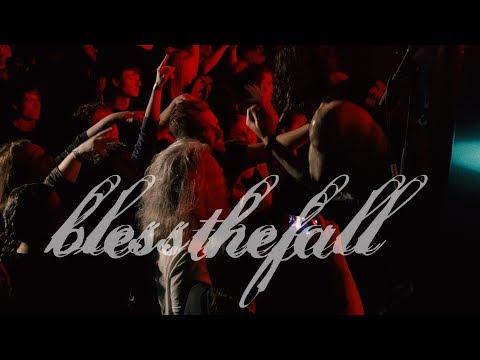 BLESSTHEFALL - HD - FULL SET - G2, GLASGOW - 28.09.17