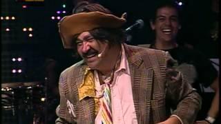 LICFLASH - RUSO Y PIERO -'' BORRACHO ''- ADAL RAMONES thumbnail