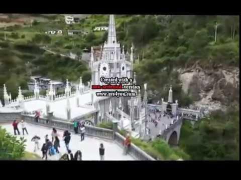 Santuario De Las Lajas Historia Hubicacion