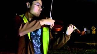 Trinity TCL Violin 2016-2019 Grade 2 B3 Shostakovich Leierkasten Performance