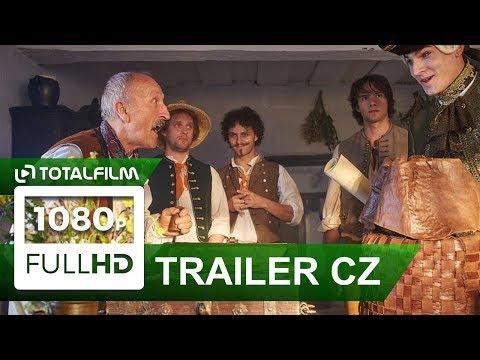 Čertoviny (2018) HD trailer