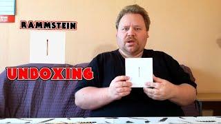 Rammstein - RAMMSTEIN Unboxing