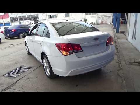 Chevrolet / Cruze / 2014 - EK597348