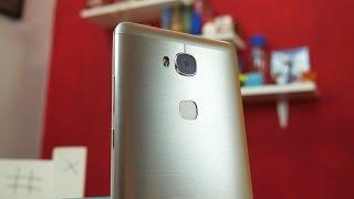 [Review] Honor 5X (Huawei GR5) | El Moto G de Huawei