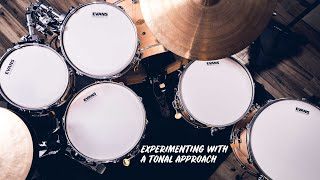 Melodic/Intervallic Approach to Tuning Toms with Welch Tuning Systems Drums