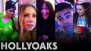 Hollyoaks: The Party of Nightmares