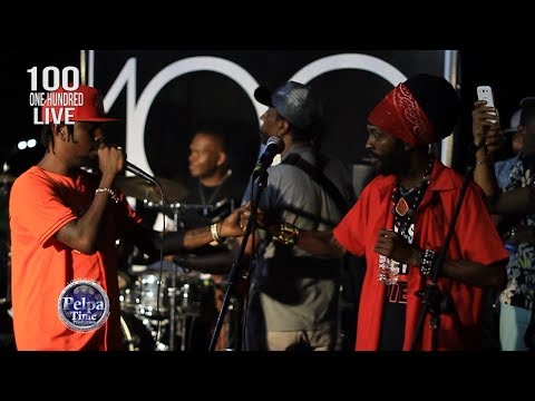 POPCAAN \ I-Wayne \ Bugel Performing LIVE FULL SHOW thumbnail