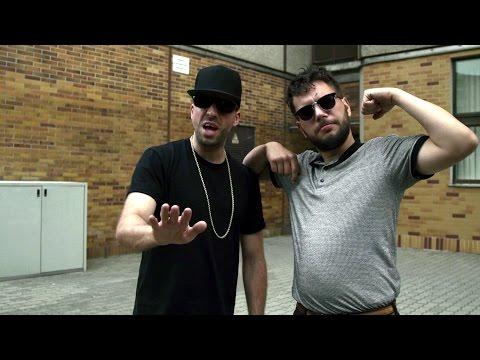 MC Bomber feat. Frauenarzt – Das ist HipHop // JUICE Premiere
