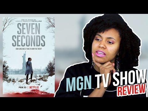 Seven Seconds  Netflix  MGN TV