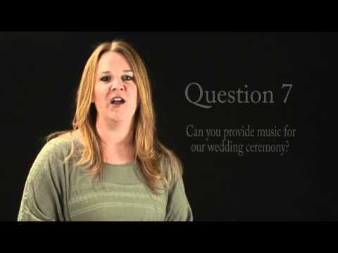 Bandstand Music DJ's & MC's of Omaha, Nebraska Top 10 Questions & Answers
