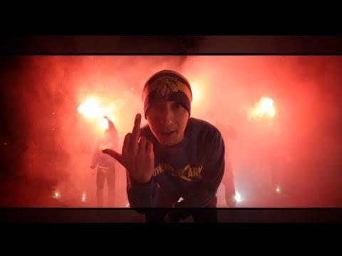 Szyszka  - Dla Was Za Silni (OFFICIAL VIDEO)