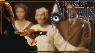 House of Anubis - Episode 60 - House of forever - Сериал Обитель Анубиса