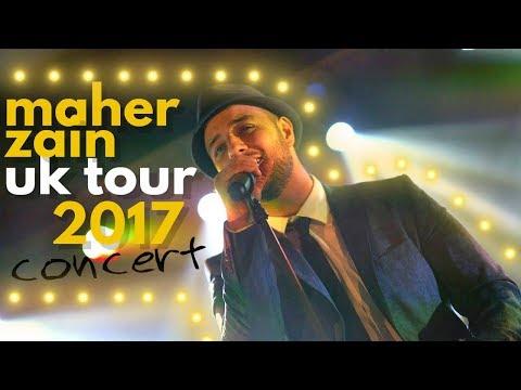 Maher Zain UK