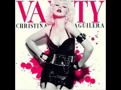 "Christina Aguilera ""Vanity"" (18 BIONIC)"