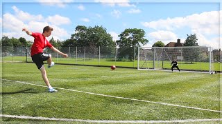 ULTIMATE SHOOTING CHALLENGE!!! by : miniminter