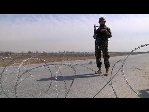 "Afghan prisoner release ""deeply regrettable"" says US"