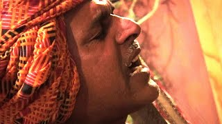 'Chaadar Jheeni Rang Jheeni' by Prahlad Tipanya