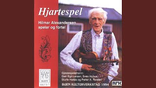 Prillar-Guri-Slått Av Hilmar Alexandersen