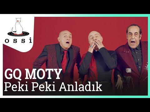 GQ Men of the Year 2017 - Peki Peki Anladık