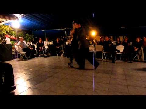 Mi Serenata (Edgardo Donato) Marco Salomão Y Helena Fernandez (Bello Tango)