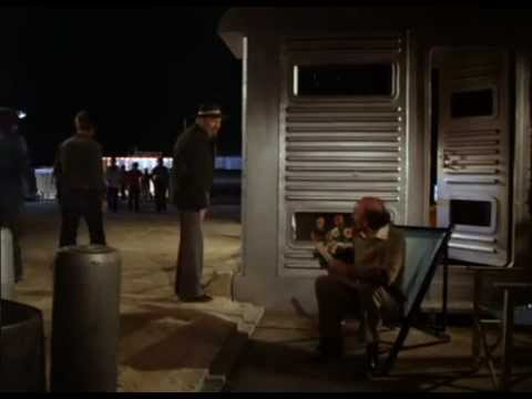 Crónicas Marcianas (2 de 3) Los Colonos (miniserie 1979) español