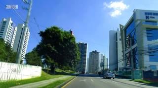 2D - Um novo passeio por Curitiba num dia ensolarado Maio 2014