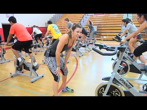 Spin® Sculpt: Teen Time - Teen Fitness Classes with Studio SWEAT onDemand