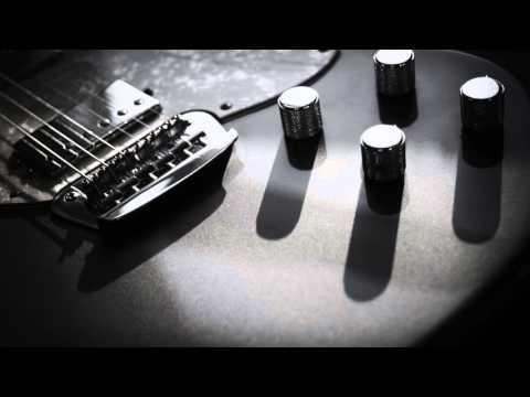Epic Rock Ballad Guitar Backing Track in C Minor (80 bpm)