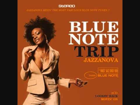 Jazzanova - Blue Spirits (Freddie Hubbard)
