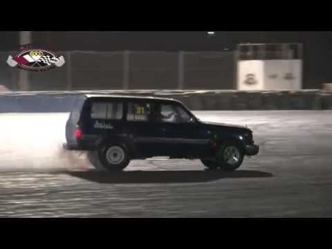 National Freestyle Drifting Championship - Ramadan 2013 - Highlights